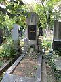 Rodina Hlavsova-hrob, Hřbitov Malvazinky 22.jpg