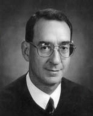 Roger T. Benitez - Image: Roger Benitez District Judge