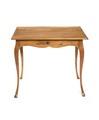 Rokoko bord av plommonträ, 1700-talets sista hälft - Hallwylska museet - 108490.tif