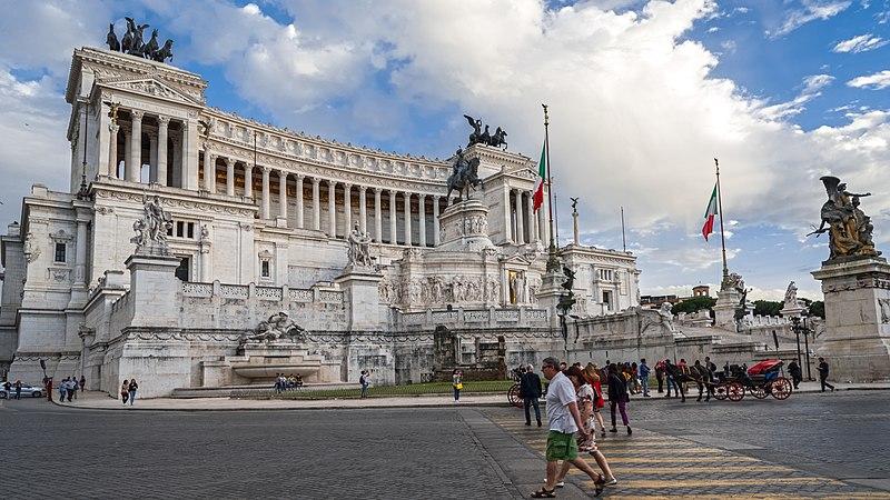 File:Roma Altare della Patria01.jpg