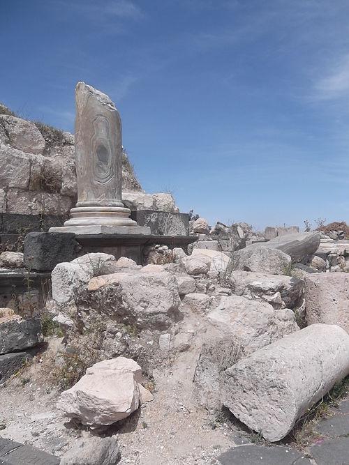 Roman ruins at Jerash 00.JPG
