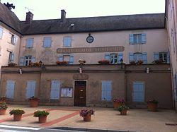 Romenay town hall.jpg