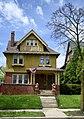 Ronald J. Clohessy JR House, 939 S. Layton Milwaukee, Wisconsin.jpg
