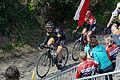 Ronde van Vlaanderen 2015 - Oude Kwaremont (17053933751).jpg