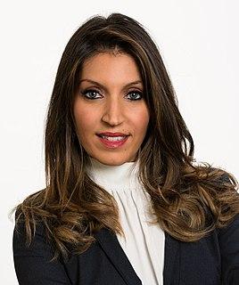 Rosena Allin-Khan British Labour Party politician