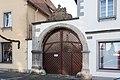 Rothenburg ob der Tauber, Galgengasse 46-20160108-001.jpg
