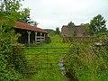 Rowleston's Barn - geograph.org.uk - 945616.jpg