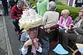 Royal Wedding street party, Barnsley (5669852765).jpg