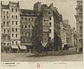 Rue Jeanisson aka rue du Rempart 1865.jpg