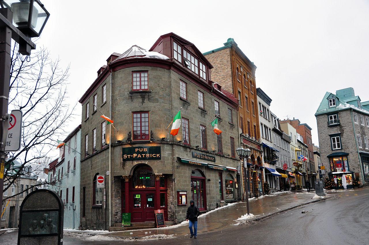 Photo Ville Quebec