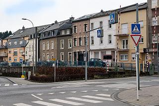 Дюделанж,  Canton d'Esch-sur-Alzette, Люксембург