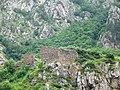 Ruins of Queen Tamara fortress (G.N. 2010).jpg