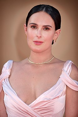Rumer Willis 2019