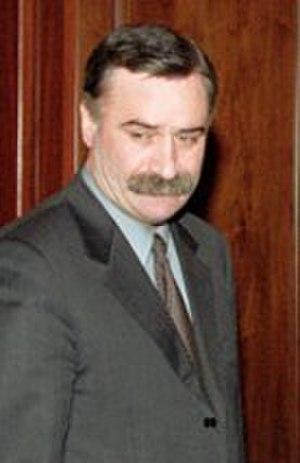 Ruslan Aushev - Image: Ruslan Aushev
