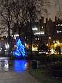 Russell Square at Christmas - geograph.org.uk - 1632353.jpg