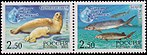 Russia stamp 2003 № 886-887.jpg