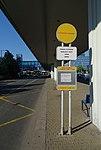 Ruzyně, letiště, zastávka Student Agency (01).jpg