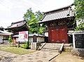 Ryutaku-ji (Shinto, Gunma) akamon.jpg