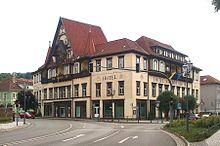 Hotel Meininger Hof Hamburg