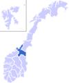 Sør-Trøndelag map.png