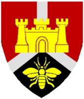 SADF era 17 Field Artillery emblem.png