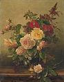 SA 1905-Vaas met rozen.jpg