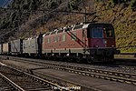 """SBB CFF FFS Re 620 11671 """"Othmarsingen"""" + Re 420 11330 (30717450623).jpg"""