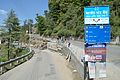 SH-13 and NH-22 Roads Junction - Dhalli 2014-05-08 1804.jpg
