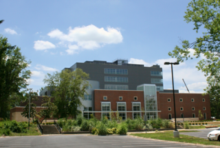 Morris Library (SIUC)