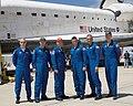 STS-117 Post Landing Crew Photo.jpg