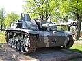 STU-40 Sturmgeschütz III Ausf G assaultgun in Hamina.jpg