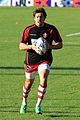 ST vs Gloucester - Warm-up - 06.JPG