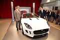 Saad & Trad Unveils the Jaguar F-TYPE in Lebanon (8891704859).jpg