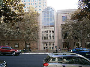 Sacramento City Library