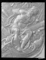 Sadel tillhörande Erik XIV's rustningsgarnityr - Livrustkammaren - 36661.tif