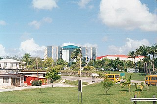 Transport in Barbados