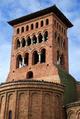 Sahagun (Leon) S Tirso 2 12 0 Torre DSC 6275.png