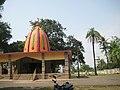 Sai Baba Temple, Narpad, Dahanu - panoramio.jpg