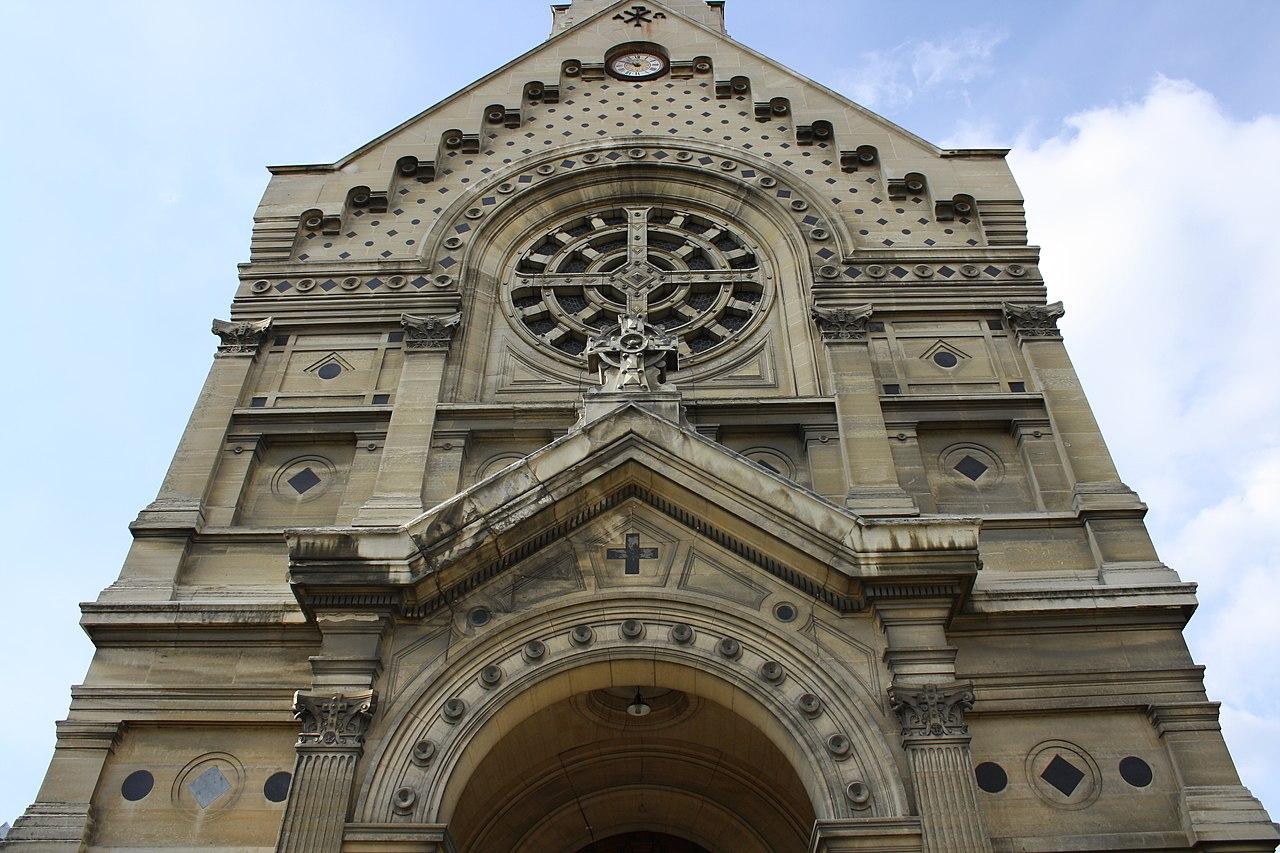 file saint germain en laye chapelle saint louis 2011 wikimedia commons. Black Bedroom Furniture Sets. Home Design Ideas