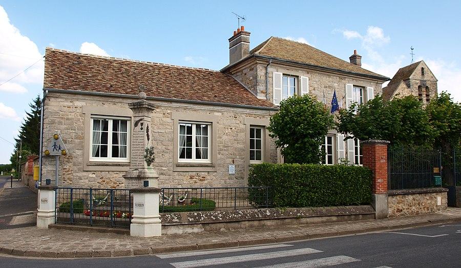 Saint-Martin-en-Bière