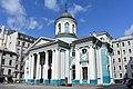 Saint Catherine's Armenian Church, St Petersburg, Russia (retouched).jpg