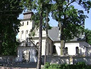 Karnkowo, Kuyavian-Pomeranian Voivodeship Village in Kuyavian-Pomeranian, Poland