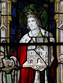 Edwin of Northumbria King of Deira and Bernicia