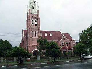 Church of the Province of Myanmar