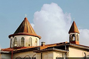 Saint Mesrop Church in Rasht.jpg