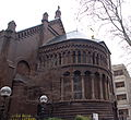 Saint clement's church philadelphia exterior apse.jpg