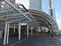 Saitama-Shintoshin Sta.-east side 20151101.jpg