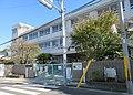 Sakai City Kita Yashimo elementary school.jpg