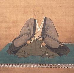 酒井忠勝(若狭国小浜藩主)