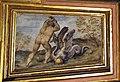 Sala di ercole, ercole ruba i pomi delle esperidi, di vasari e marco da faenza 2.jpg